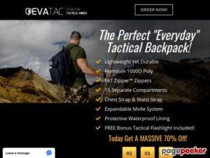 EVATAC™ PRO-XML